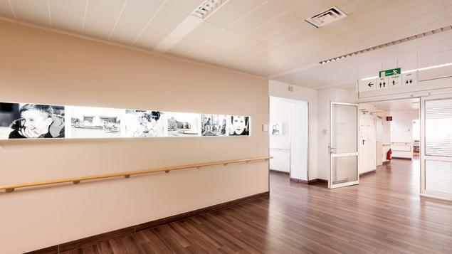 Fotogalerie Kreißsaalbereich
