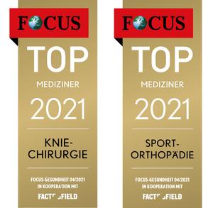 Focus Top Mediziner 2020: Prof. Dr. med. Wolf Petersen
