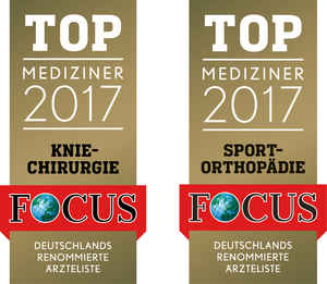 Focus Top Mediziner 2017: Prof. Dr. med. Wolf Petersen