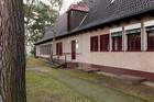 Hebammenhaus Evangelisches Waldkrankenhaus Spandau