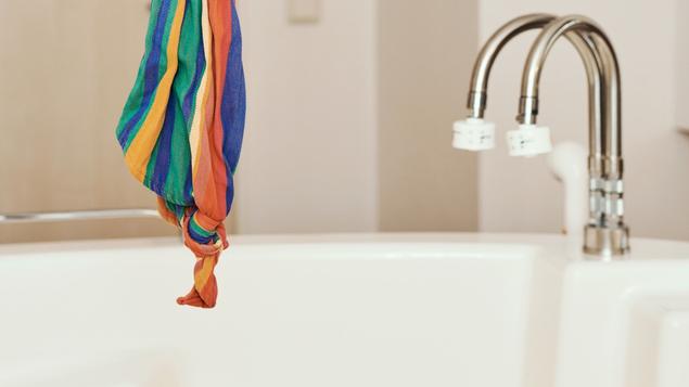 Unsere Entbindungsbadewanne für Wassergeburten