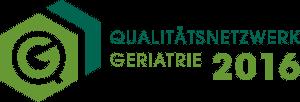 Qualitätsnetzwerk Geriatrie 2016