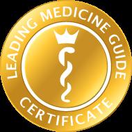 Leading Medicine Guide: Ausgewiesener internationaler Experte für Gefäßchirurgie