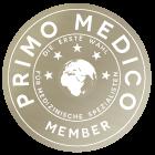 PRIMO MEDICO: Netzwerk für medizinische Spezialisten