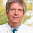 Dr. med. Clemens Fahrig, Chefarzt der Klinik für Innere Medizin und Angiologie des Evangelischen Krankenhauses Hubertus