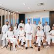 Das Team der Klinik für Plastische, Rekonstruktive und Ästhetische Chirurgie, Handchirurgie