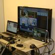 Lebensbedrohliche Krankheiten und Anfälle werden mit Hilfe des Computers simuliert.
