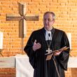 Bischof Christian Stäblein, Leitender Geistlicher der Evangelischen Kirche Berlin-Brandenburg-schlesische Oberlausitz