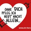 """Paul Gerhardt Diakonie startet Kampagne """"Ein Herz für Pflege"""""""