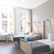 Innenaufnahme - Palliativhaus Lungenklinik