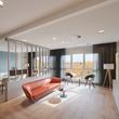 Lounge (© Martin-Luther-Krankenhaus, Christina Stivali)