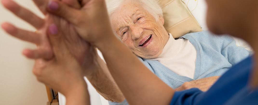 Unsere Möglichkeiten in der palliativen Versorgung