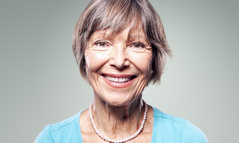 Ursula (70), Rentnerin aus Schöneberg