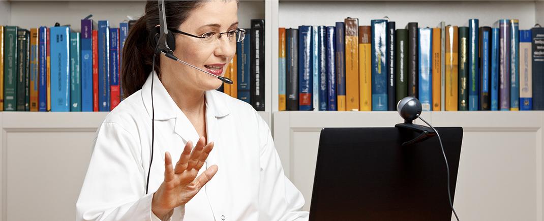 Martin Luther Krankenhaus baut digitale Angebote aus