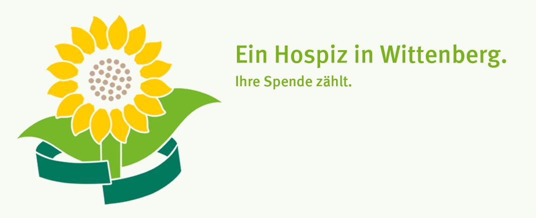 Helfen Sie mit, dass Wittenberg ein Hospiz bekommt – für einen Abschied vom Leben in Würde und Geborgenheit!