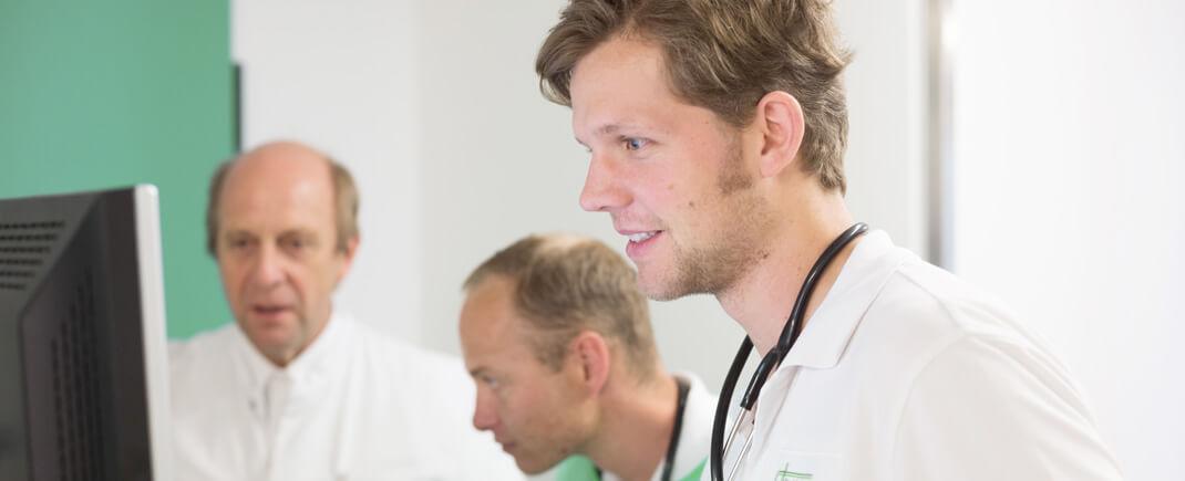 Die Krankenhäuser der Paul Gerhardt Diakonie: Ein breites Spektrum an medizinischen Leistungen für alle Lebensphasen