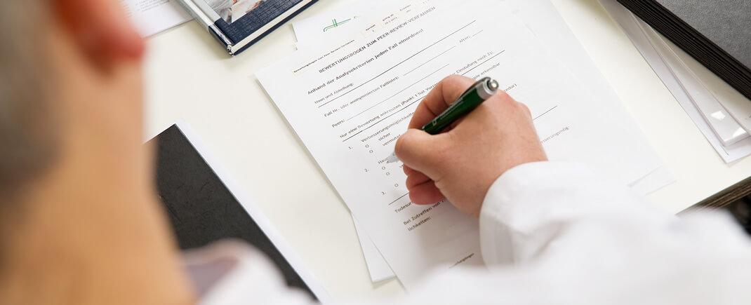 Unsere Qualitätsarbeit und unsere Zertifizierungen