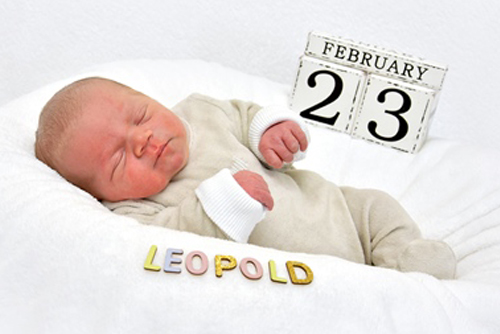 Leopold Benjamin