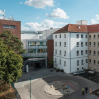 Evangelisches Krankenhaus Paul Gerhardt Stift