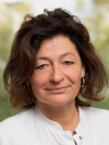 Dr. med. Cornelia Beckenbach-Menzel