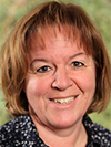 Margit Rau