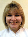 Dr. med. Irene Miller