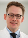 Dr. med. Dr. (UK) Martin A. Voss