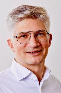 Andreas Kieselbach, Klinik für Orthopädie und Unfallchirurgie