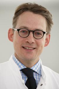 Dr. med. Dr. (GB) Martin A. Voss